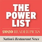 NRN's 2020 Reader Picks