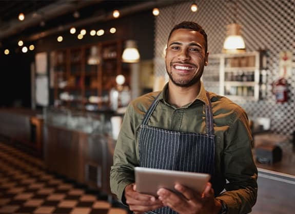 Contactless Order and Payment Solutions