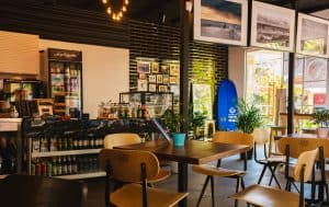 What Will Restaurant Service Look Like When COVID has Come and Gone?